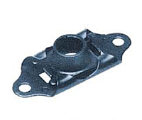 MS21059/MS21060 Two Lug, Low Height, Floating Nut Plates