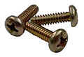 NAS600/NAS601/NAS602/NAS603/NAS604 Machine Screws