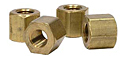 Exhaust Manifold Coupling Nuts