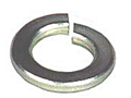 MS35338/AN935 Split Lock Washers