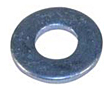 MS15795 Corrosion Resistant Steel Flat Washers