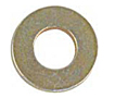 MS27183 Steel Flat Washers