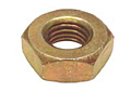 MS35650 Plain Hexagon Machine Nuts