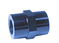 AN910 Female to Female Pipe Thread Couplings
