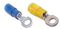 Sta-Kon® Nylon Insulated Ring Electrical Terminals