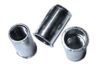 9505 Series Carbon Steel Splined Body Nutserts