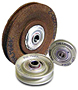 Aircraft Control Belt Pulleys